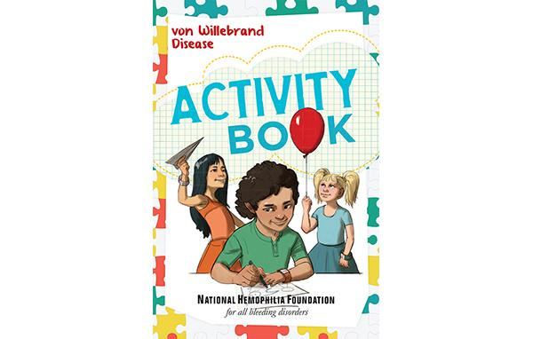 VWD Activity Book